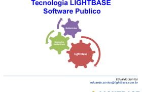 Fórum TIC NoSQL – Dataprev