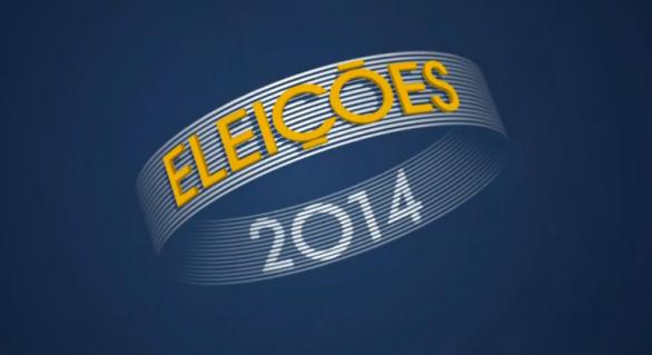 O que escrevem os candidatos a presidente em 2014