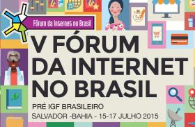 Fórum da Internet 2015 – Dia 1